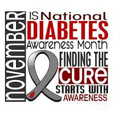 national-diabetes-month