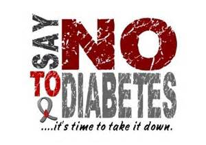 diabetes_say_no