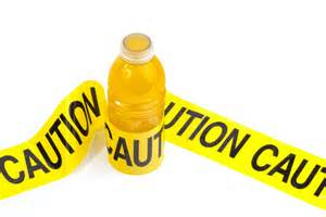 Caution_sports_drink