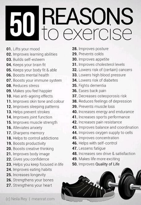 50_reasons_to_exercise