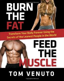 Burn the fat feed the muscle teaches you to exercise for longevity