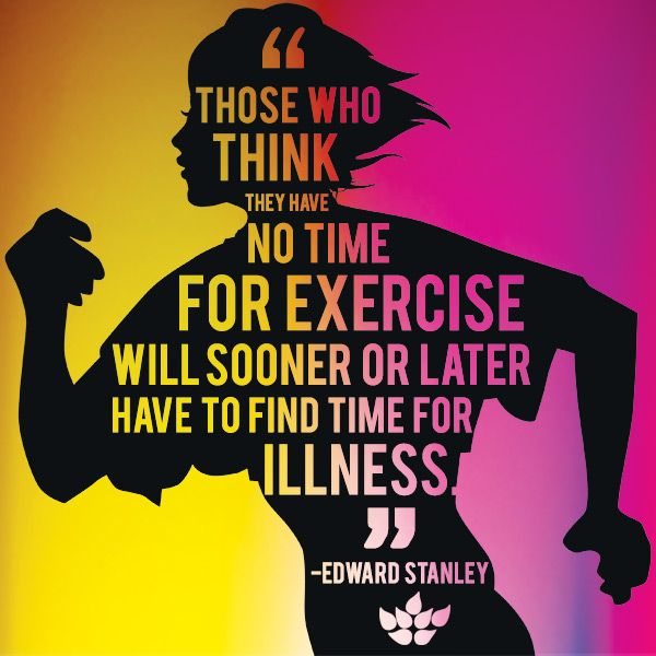 No_time_for_exercise