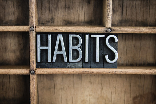 Habits help you exercise for longevity