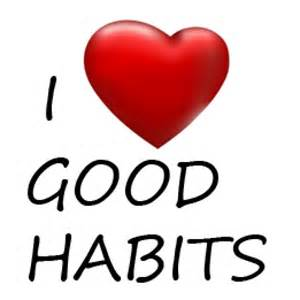 healthy habits that get results